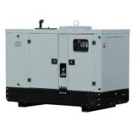 Дизельный генератор Fogo FM 30 ACG