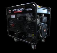 Дизельный генератор Vulkan SCD13000
