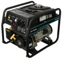 Газовый (Бензиновый) генератор Hyundai HHY 3020FG