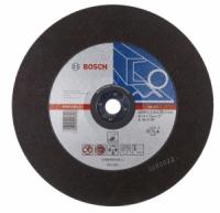 Bosch Круг отрезной по металлу 350х2,8х25,4 Bosch (2 608 600 543)