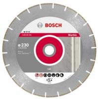 Bosch Круг алмазный по мрамору Bosch 230х22,23 Professional