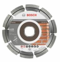 Bosch Круг алмазный Bosch 115х22,23 Expert for Mortar