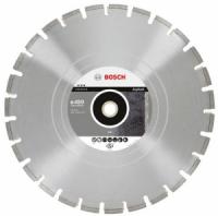 Bosch Круг алмазный по асфальту Bosch 450х30/25,40