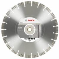 Bosch Круг алмазный по бетону Bosch 350х20/25,40