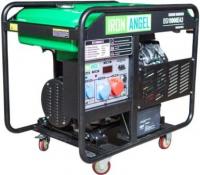Бензиновый генератор Iron Angel EG18000EA3