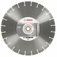 Bosch Круг алмазный по бетону Bosch 400х20/25,40 Professional