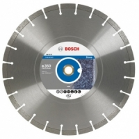 Bosch Круг алмазный по керамике 300х20/25,40 Professional