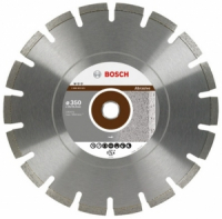 Bosch Круг алмазный по абразивным материалам 400х20/25,40 Professional