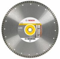Bosch Круг алмазный универсальный 350х20/25,40 Professional Turbo