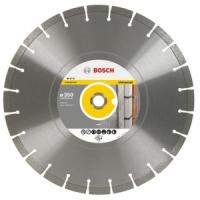 Bosch Круг алмазный универсальный 300х20/25,40 Professional