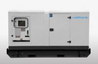 Дизельный генератор Voltitronic VTR-125
