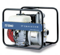 Мотопомпа SDMO ST 2.36H