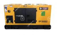 Дизельный генератор Energy Power 20SS3