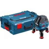 Линейный лазерный нивелир Bosch GLL 3-50 + L-BOXX