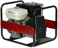 Бензиновый генератор Fogo FH5001ER