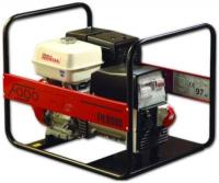 Бензиновый генератор Fogo FH8000
