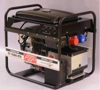 Бензиновый генератор Fogo FV15000RTE