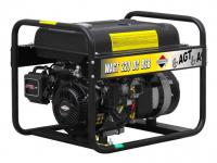 Генератор сварочный AGT WAGT 220 DC BSBE R26