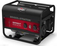 Бензиновый генератор Briggs&Stratton Sprint 2200A