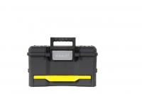 Ящик для инструмента с выдвижной секцией Stanley 1-70-316