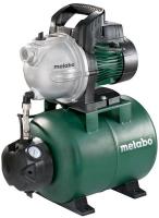 Насосная станция Metabo HWW 4000/25 G (600971000)