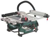 Циркулярная пила Metabo TS 216 Floor (600676000)