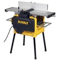 DeWalt Рейсмусно-фуговальный станок DeWalt D27300