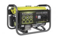 Бензиновый генератор Konner&Sohnen BASIC KS 2800A