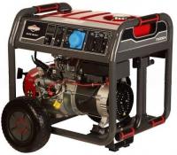 Бензиновый генератор Briggs & Stratton ELITE 7500EA