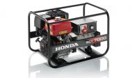 Генератор Honda ECT 7000 K1 GV