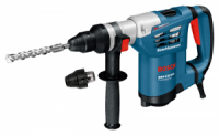 Bosch Перфоратор с патроном SDS-plus Bosch GBH 4-32 DFR-S Professional
