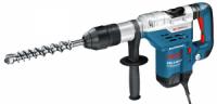 Bosch Перфоратор с патроном SDS-max Bosch GBH 5-40 DCE Professional