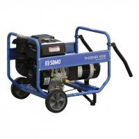 Бензиновый генератор SDMO Phoenix 4500