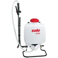 Опрыскиватель Solo 473D