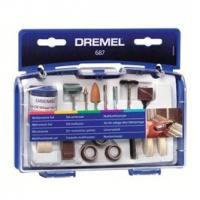 Dremel Многофункциональный набор Dremel (687)