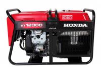 Honda Генератор Honda ET12000
