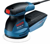 Bosch Эксцентриковая шлифмашина Bosch GEX 125-1 AE Professional