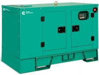Дизельный генератор Cummins C66 D5