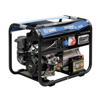 Бензиновый генератор SDMO TECHNIC 7500 TE-AVR + MODYS