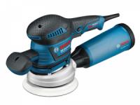 Bosch Эксцентриковая шлифмашина Bosch GEX 125-150 AVE Professional