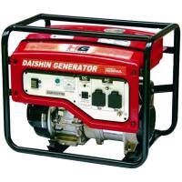 Бензиновый генератор DaiShin SGB3001Ha