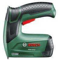 Bosch Аккумуляторный степлер Bosch PTK 3,6 Li