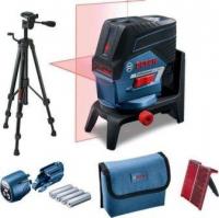 Комбинированный лазер Bosch GCL 2-50 C+RM2+BT 150 (0601066G02)