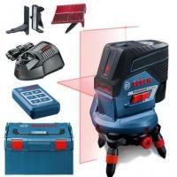 Комбинированный лазер Bosch GCL 2-50 C+RM3 (12 V)+BM 3 clip+RC 2 в L-Boxx (0601066G04)