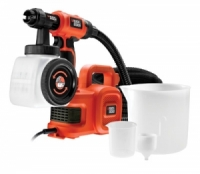 Black&Decker Краскопульт Black&Decker HVLP400