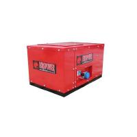 Бензиновый генератор Europower EPS3000E