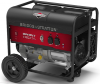 Бензиновый генератор Briggs&Stratton Sprint 6200A
