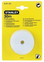 STANLEY Шнур разметочный Stanley 0-47-101
