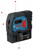 Bosch Лазерный отвес Bosch GPL 5 Professional