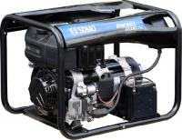 Дизельный генератор SDMO Diesel 6500 TE-XL